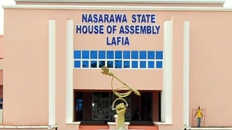 Nasarawa Assembly suspends deputy minority leader over alleged employment scam
