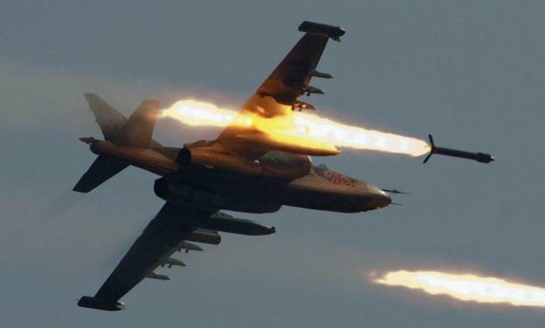 Nigerian Military destroys more Boko Haram structures, kills several fighters in Borno