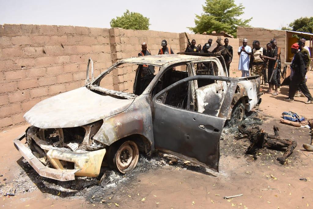 17 Boko Haram insurgents killed in Yobe
