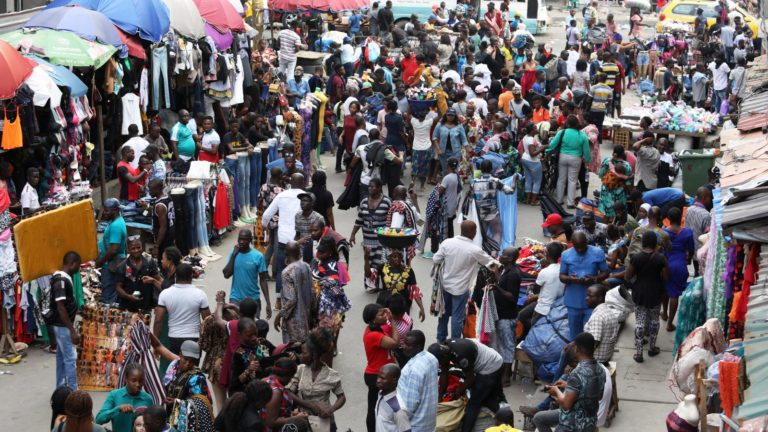COVID-19pandemic in community transmission, expert warns Nigerians