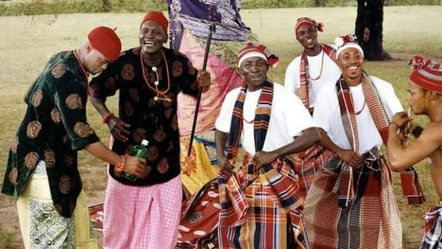 Igbo youths adviseBuharion Abba Kyari's replacement