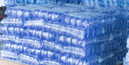 NAFDAC seals 25 'pure water' factories in Kwara