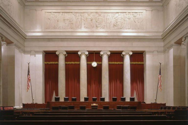 COVID-19: U.S. Supreme Court to hold hearingsonline