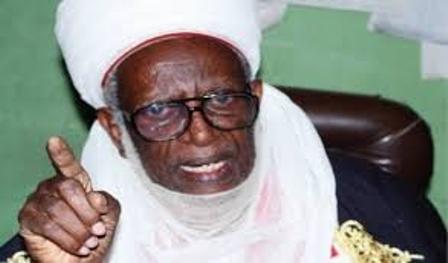 Kano community leader, Hashim, dies at 86