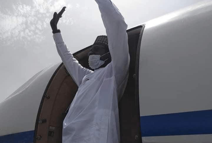 Beyond symbolism of Yobe airport's aircraft test landing, by Abdullahi Bego