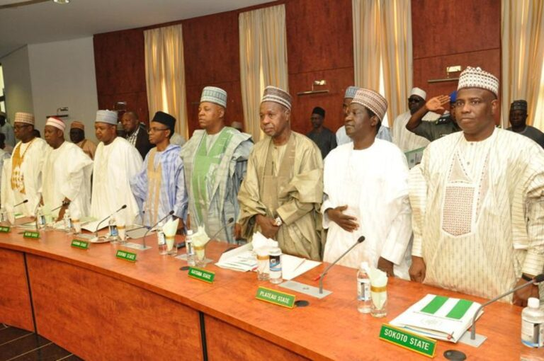 Security: Northern governors engage hunters, vigilantes on intelligence gathering
