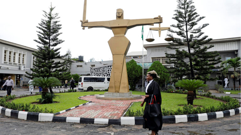 Judiciary workers sets April 19 for nationwide protest