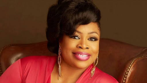 Sinach becomes first African to top USA's Billboard on Christian songwriters' chart