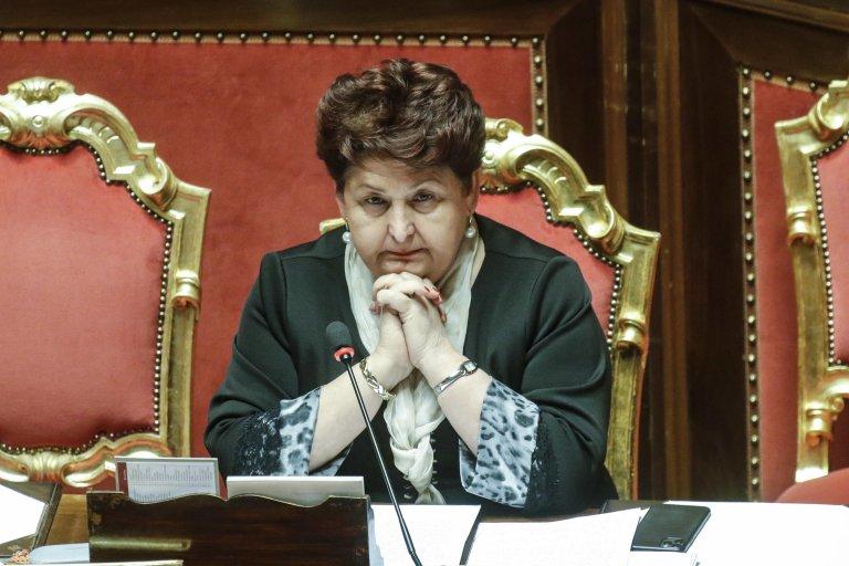 Minister under fire for shedding tears for irregular migrants