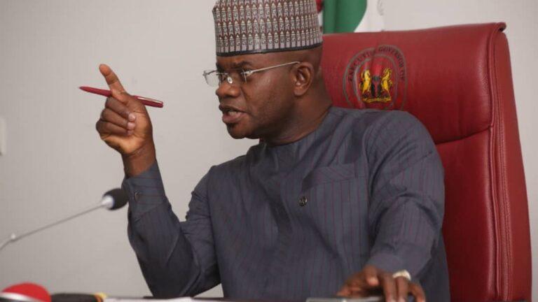 Kogi govt vows stop internal revenue leakage