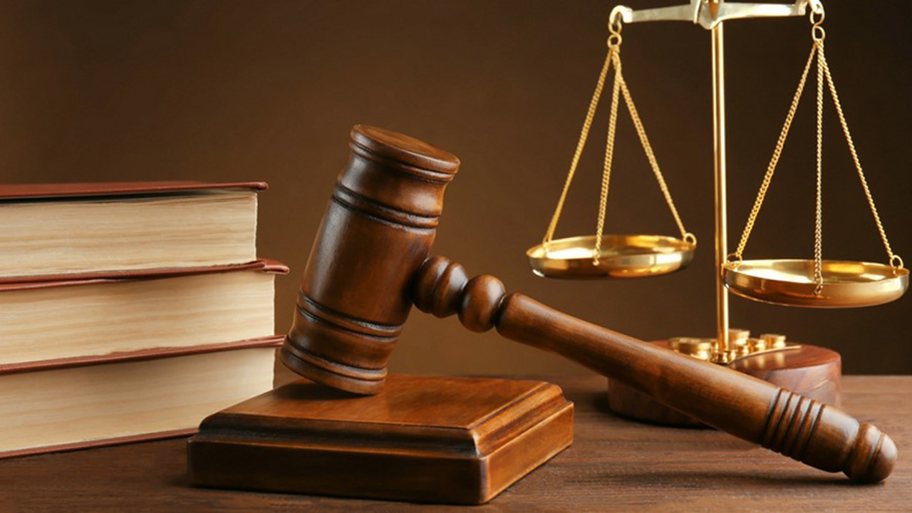 Judge orders 'Yahoo Boy' to sweep court premises for 6 months