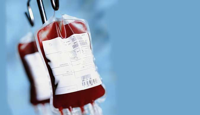 Donating blood after every 6 months, life-saving gesture – Hematologist