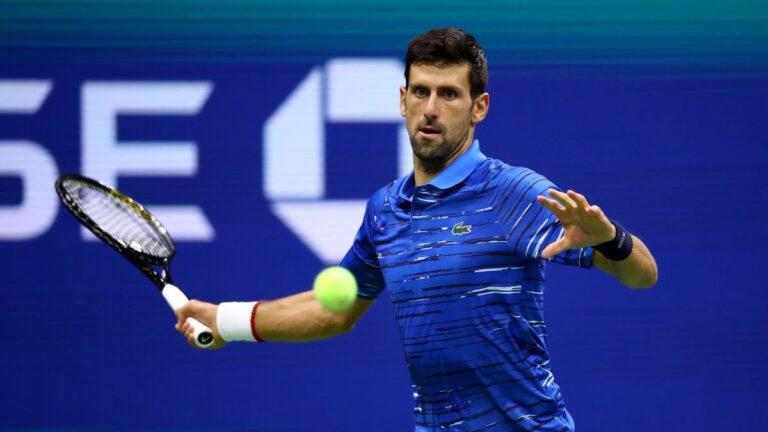 "Djokovic ""50/50"" on Tokyo Olympics involvement"
