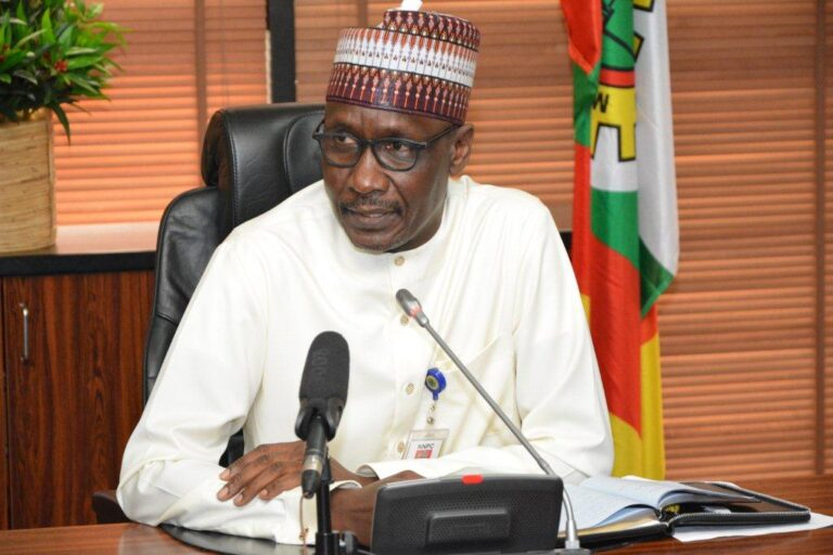 NNPC's audit report: Senator commends Mele Kyari for instilling transparency in operations