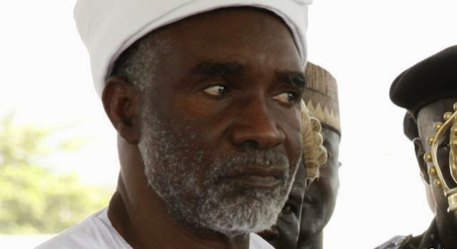 Alleged N29bn fraud: Ex-Gov Nyako, son, others to know fate July 19