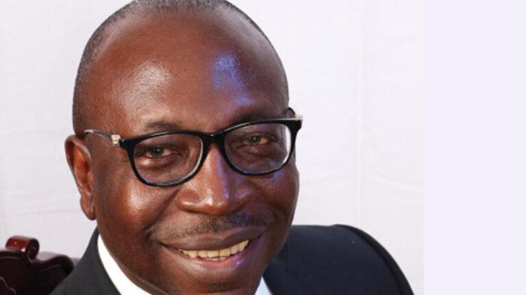 Edo Guber: Ize-Iyamu emerges APC candidate