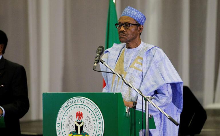 Buhari to make New Year broadcast Friday