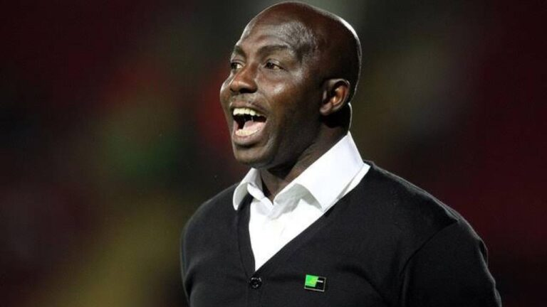 CAS fixes new date for Siasia's life ban case