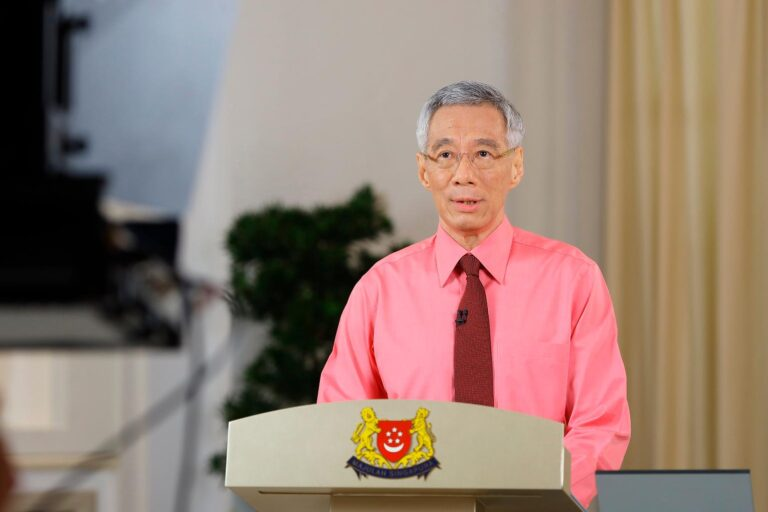 Singapore to hold parliamentary elections in July despite pandemic