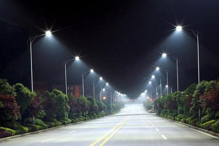 ICPC orders relocation of solar street lights in Ilorin