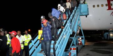 3 more flights chartered for evacuation of stranded Nigerians in U.S