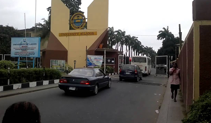 281 students bag First-Class degrees in UNILAG