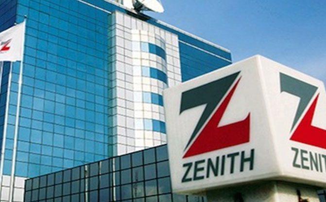 Zenith Bank emerges best bank in Nigeria
