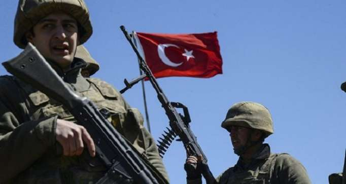 Turkey orders arrest of 275 military personnel over failed coup