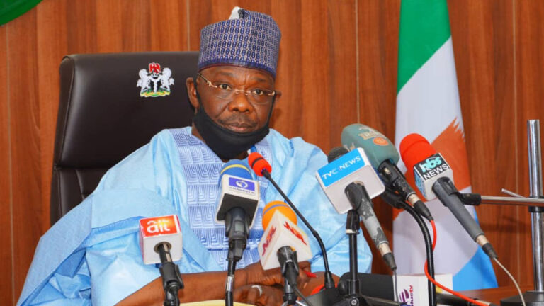 NLC rejects 'partial' implementation of minimum wage in Nasarawa