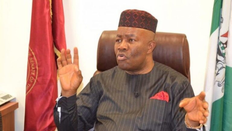 NDDC audit report uncovers 13,000 abandoned projects in Niger Delta – Akpabio