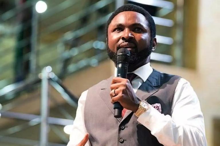 Magu: Prophet Omale slams N1bn suit against News Agency of Nigeria