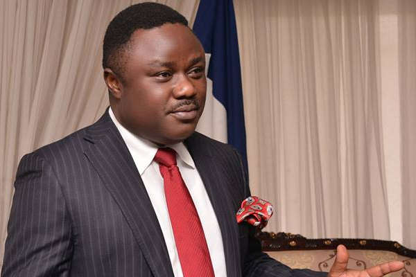COVID-19: Cross River introduces online platform for ordering foodstuff, others