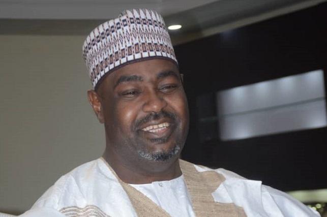 SRRBDA board chairman, Hassan Danbaba, appointed UN-POLAC Peace Advocate