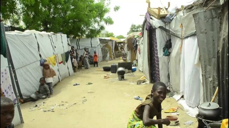 Benue IDPs at risk of being recruited by terrorist – Official
