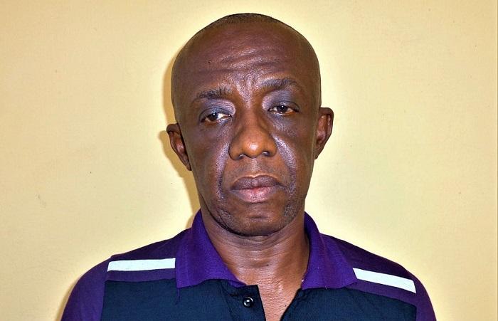 Jonathan Nnamdi Udemadu--