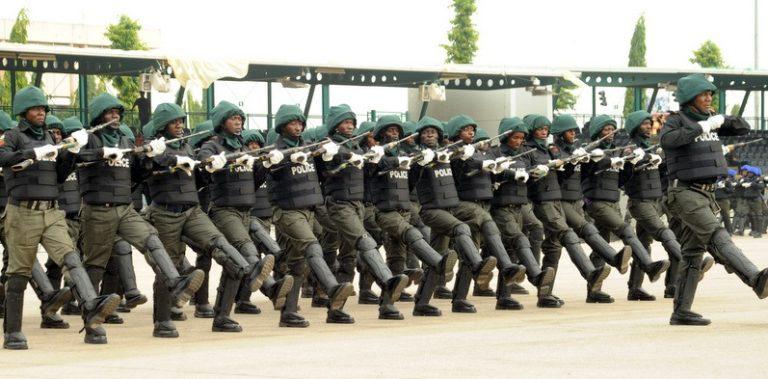 Recruitment: Police screening begins August 24