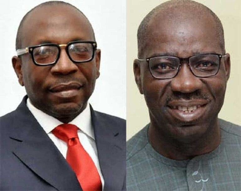 Edo Guber: Prepare for your imminent defeat, PDP tells APC