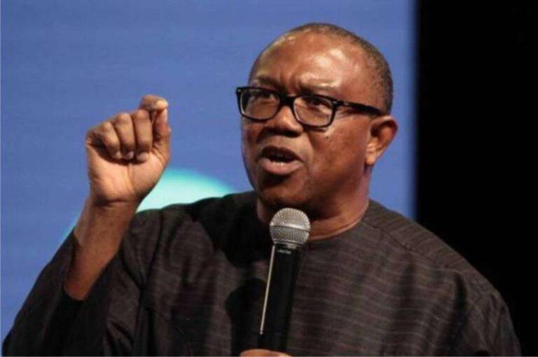 COVID-19 exposed Nigeria's failed leadership – Peter Obi