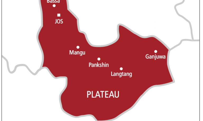 Police confirm killing of 2 in Plateau