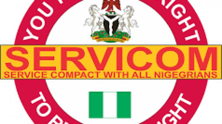 Nigerian govt to extend SERVICOM to Nasarawa, 6 other states