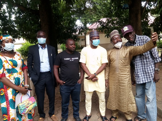 Climate Change: NGOs move to sensitize Nigerians on dangers of environmental pollution