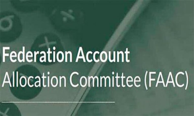 Nigerian federal, state, local govts share N682bn – FAAC