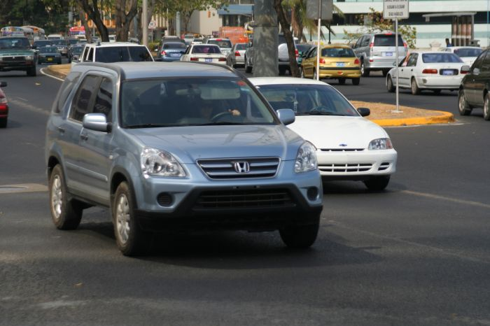 FRSC to start impounding vehicles without number plates