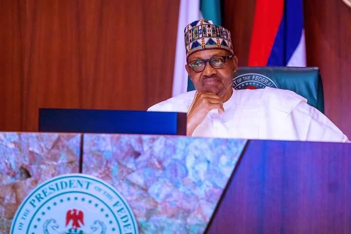 Virtual FEC: Buhari presides as Interior, Aviation, other ministries make presentations