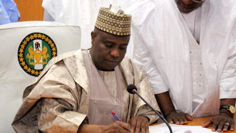 Tambuwal seeks Sokoto Assembly's approval to establish new agency