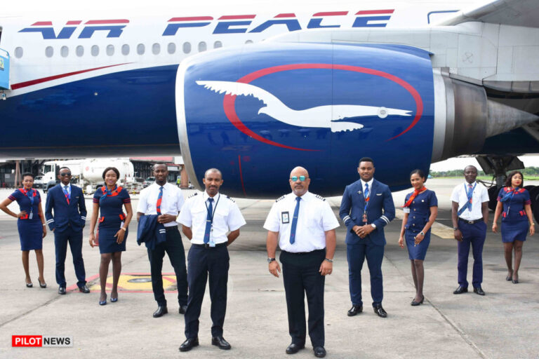 Aviation workers to shut down over mass sack of aircraft pilots, engineers