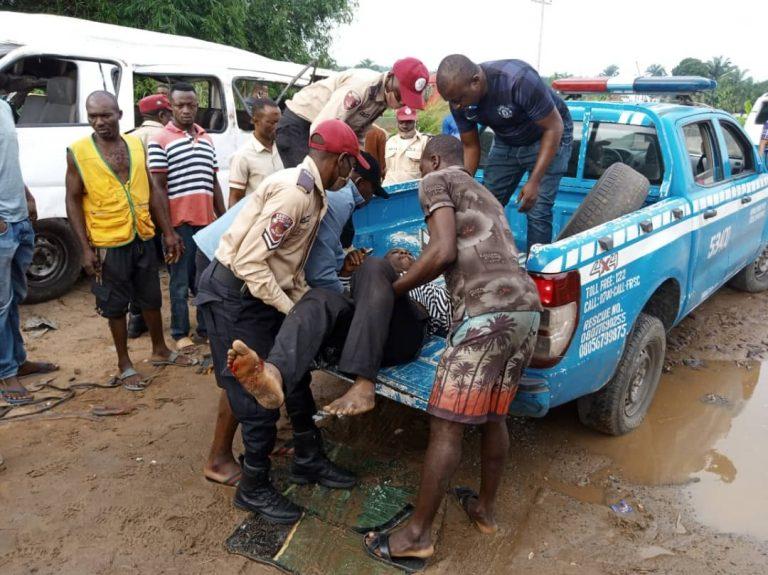 Hit-and-run driver kills woman in Onitsha
