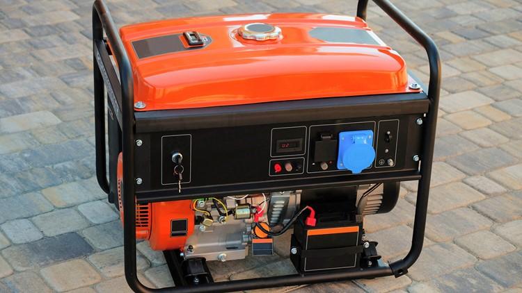 Generator fume kills 7 in Niger