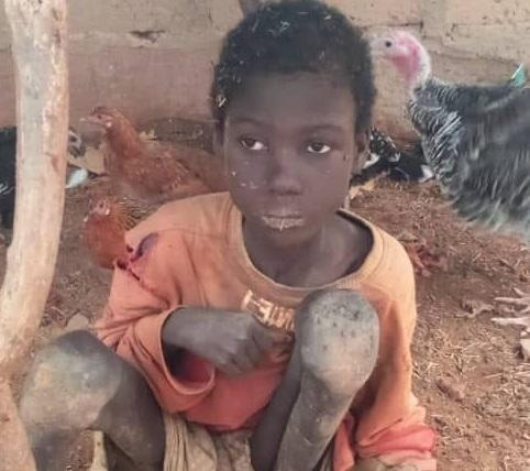 VIDEOS: Kebbi woman ties up 10-year-old stepson for 2 years in animal pen