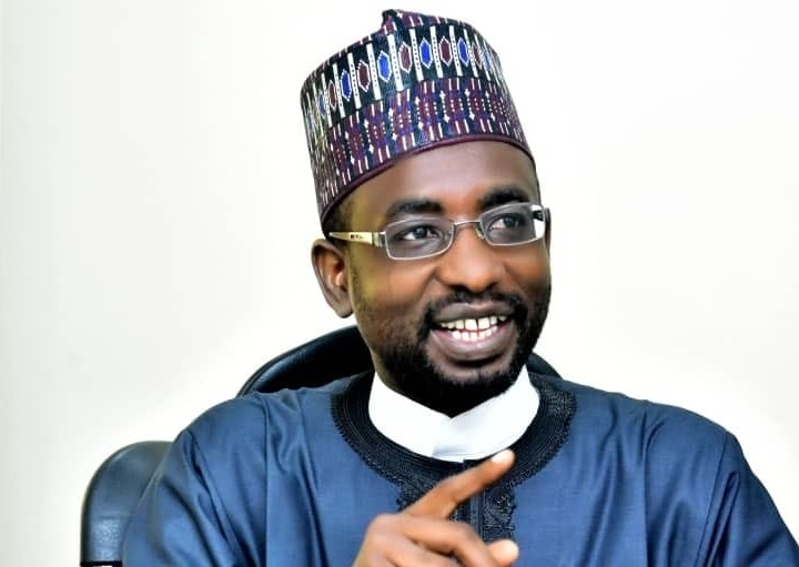 NITDA: Kashifu's 'disruptive drive' towards Digital Nigeria